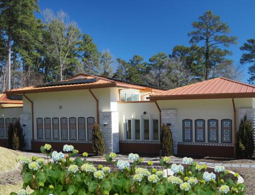 Sancar Turkish Cultural and Community Center