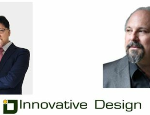 Innovative Design 2.0