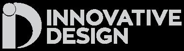 Innovative Design 2.0 Logo