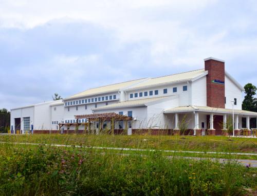 Bay Transit Gloucester Transit Facility